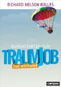 Cover-Bild zu Bolles, Richard Nelson: Durchstarten zum Traumjob - Das Workbook (eBook)