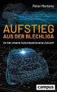 Cover-Bild zu Mertens, Peter: Aufstieg aus der Blechliga (eBook)