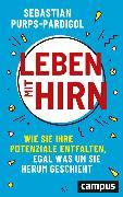 Cover-Bild zu Purps-Pardigol, Sebastian: Leben mit Hirn (eBook)