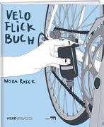 Cover-Bild zu Veloflickbuch
