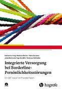 Cover-Bild zu Krog, Katharina: Integrierte Versorgung bei Borderline-Persönlichkeitsstörungen