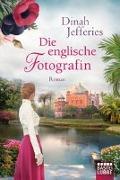 Cover-Bild zu Jefferies, Dinah: Die englische Fotografin