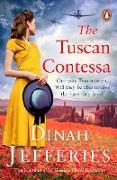Cover-Bild zu Jefferies, Dinah: The Tuscan Contessa (eBook)
