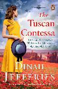 Cover-Bild zu Jefferies, Dinah: The Tuscan Contessa