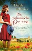Cover-Bild zu Jefferies, Dinah: Die toskanische Contessa (eBook)