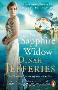 Cover-Bild zu Jefferies, Dinah: The Sapphire Widow (eBook)