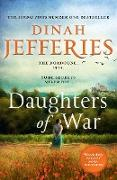 Cover-Bild zu Jefferies, Dinah: Daughters of War (eBook)