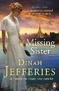 Cover-Bild zu Jefferies, Dinah: The Missing Sister (eBook)