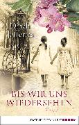 Cover-Bild zu Jefferies, Dinah: Bis wir uns wiedersehen (eBook)
