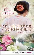 Cover-Bild zu Jefferies, Dinah: Die Tochter des Seidenhändlers (eBook)