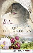 Cover-Bild zu Jefferies, Dinah: Die Frau des Teehändlers (eBook)