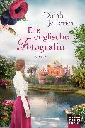 Cover-Bild zu Jefferies, Dinah: Die englische Fotografin (eBook)