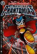 Cover-Bild zu Ultimate Phantomias 05 von Disney, Walt