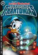 Cover-Bild zu Ultimate Phantomias 04 von Disney, Walt