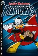 Cover-Bild zu Lustiges Taschenbuch Ultimate Phantomias Nr. 18