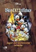 Cover-Bild zu Enthologien 47 von Disney, Walt