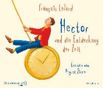Cover-Bild zu Lelord, François: Hector und die Entdeckung der Zeit