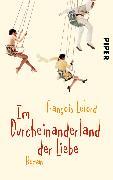 Cover-Bild zu Lelord, François: Im Durcheinanderland der Liebe