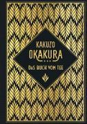 Cover-Bild zu Okakura, Kakuzo: Das Buch vom Tee (eBook)