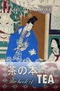 Cover-Bild zu Okakura, Kakuzo (Hrsg.): Book of Tea (eBook)