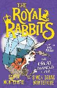 Cover-Bild zu Montefiore, Santa: The Royal Rabbits: The Great Diamond Chase
