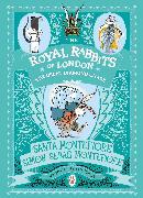 Cover-Bild zu Montefiore, Santa: Royal Rabbits of London: The Great Diamond Chase