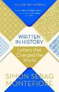 Cover-Bild zu Montefiore, Simon Sebag: Written in History