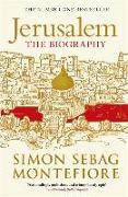 Cover-Bild zu Montefiore, Simon Sebag: Jerusalem