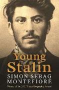 Cover-Bild zu Montefiore, Simon Sebag: Young Stalin