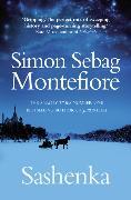 Cover-Bild zu Sebag Montefiore, Simon: Sashenka