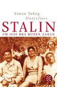 Cover-Bild zu Sebag Montefiore, Simon: Stalin