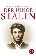 Cover-Bild zu Sebag Montefiore, Simon: Der junge Stalin