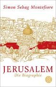 Cover-Bild zu Sebag Montefiore, Simon: Jerusalem