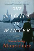 Cover-Bild zu Montefiore, Simon Sebag: One Night in Winter