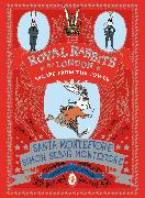 Cover-Bild zu Montefiore, Santa: The Royal Rabbits of London: Escape From the Tower