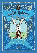 Cover-Bild zu Montefiore, Santa: The Royal Rabbits of London