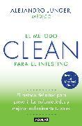 Cover-Bild zu Junger, Alejandro: El método CLEAN para el intestino / Clean Gut