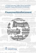 Cover-Bild zu Finanzmarktenforcement von Zulauf, Urs