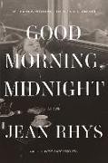 Cover-Bild zu Rhys, Jean: Good Morning, Midnight