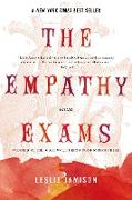 Cover-Bild zu Jamison, Leslie: The Empathy Exams: Essays