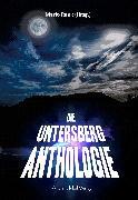 Cover-Bild zu Die Untersberg Anthologie (eBook) von Heiß, Elisabeth (Beitr.)