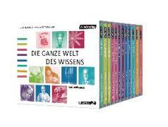 Cover-Bild zu Die ganze Welt des Wissens - 1 von Schlüter, Reinhard