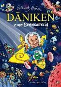 Cover-Bild zu Däniken zum Schmunzeln von Habeck, Reinhard