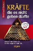 Cover-Bild zu Kräfte, die es nicht geben dürfte (eBook) von Habeck, Reinhard