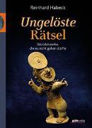 Cover-Bild zu Ungelöste Rätsel von Habeck, Reinhard