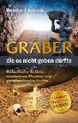 Cover-Bild zu Gräber, die es nicht geben dürfte von Habeck, Reinhard
