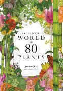 Cover-Bild zu Drori, Jonathan: Around the World in 80 Plants