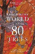 Cover-Bild zu Drori, Jonathan: Around the World in 80 Trees, paperback