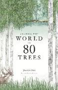 Cover-Bild zu Drori, Jonathan: Around the World in 80 Trees (eBook)