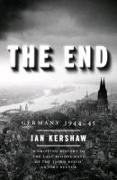 Cover-Bild zu The End von Kershaw, Ian